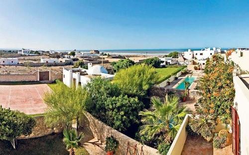 Essaouira: Morocco's hip town on the coast