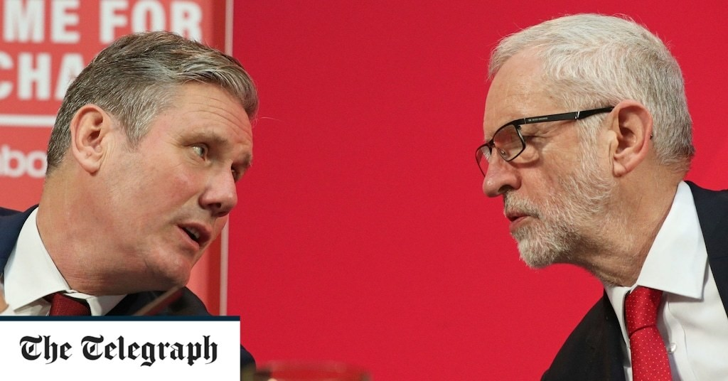 Starmer can win Labour's civil war, but it's the voters who will decide whether the bloodshed was worth it