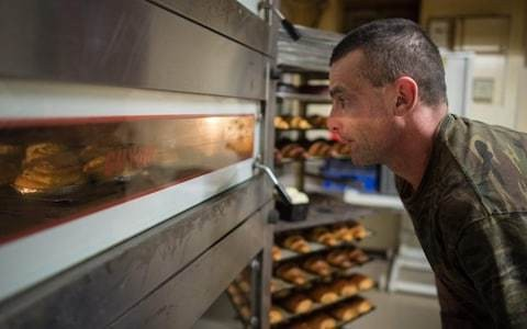 French baker gives bakery to tramp who saved his life for €1