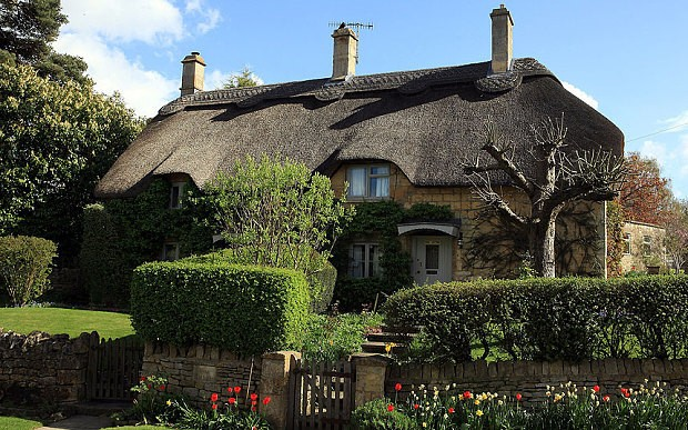 The Cotswolds: a guide to autumn weekend breaks