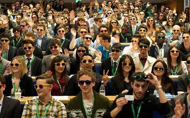 UK needs more youth start-ups
