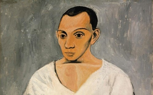 Picasso Portraits at the National Portrait Gallery is a must see - review