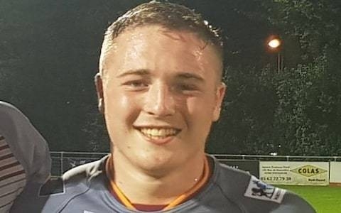Rugby League scrum-half Archie Bruce found dead in hotel room