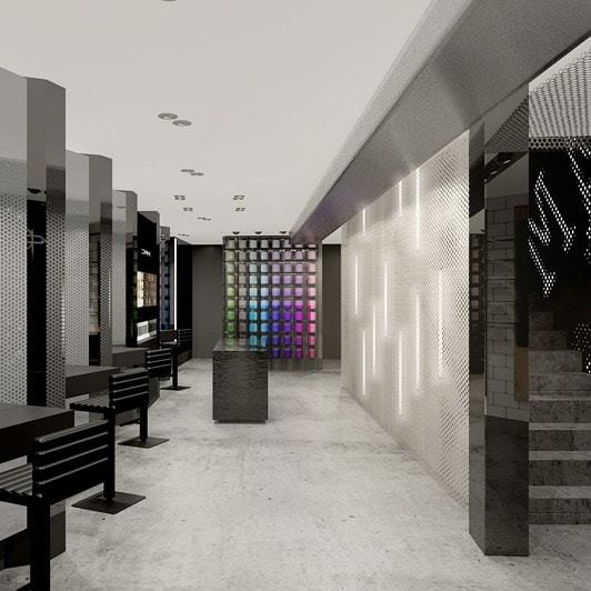 MAC opens new London Pro Store