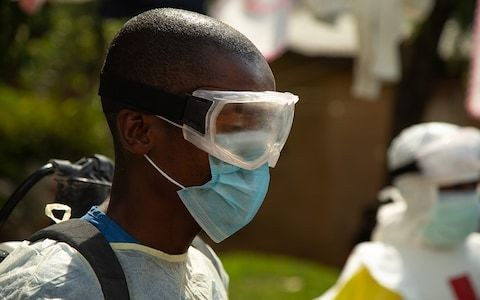 'High impact' outbreaks such as Ebola the 'new normal', WHO warns