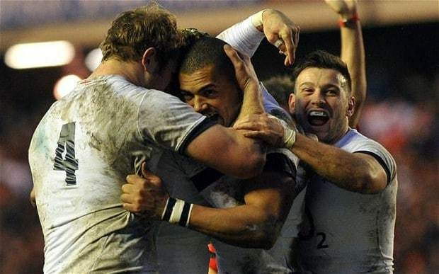 Sir Ian McGeechan: Five areas where England won the game against Scotland at Murrayfield