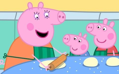 Charges hit Entertainment One profits despite Peppa Pig's popularity