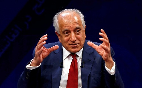 Zalmay Khalilzad's second chance: US envoy fixing his own mistakes to bring peace to Afghanistan