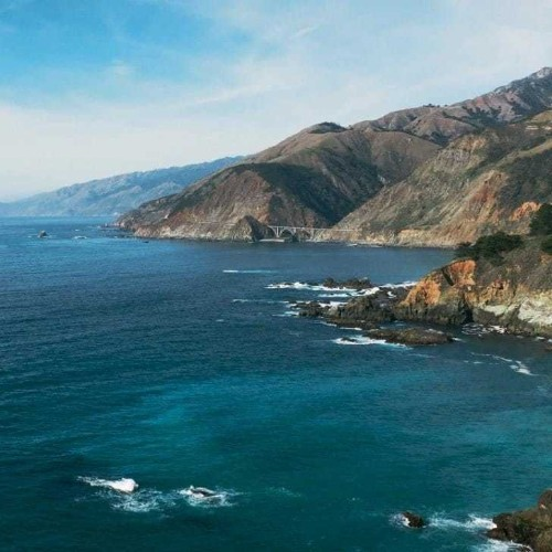 The ultimate California road trip: a Golden State adventure from San Francisco to San Diego