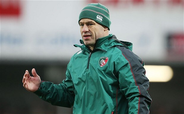 Leicester Tigers director of rugby Richard Cockerill wants clock stopped at scrums even if means fans are bored