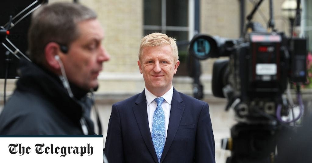 Public cash for billionaires? The questions hanging over Oliver Dowden's Cultural Recovery Fund