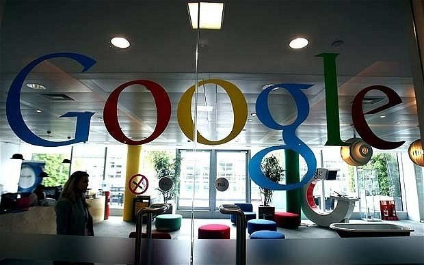 Google to include users' names and photos in web ads