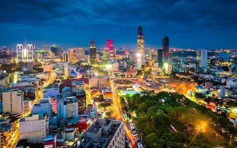 Ho Chi Minh City cruise port guide