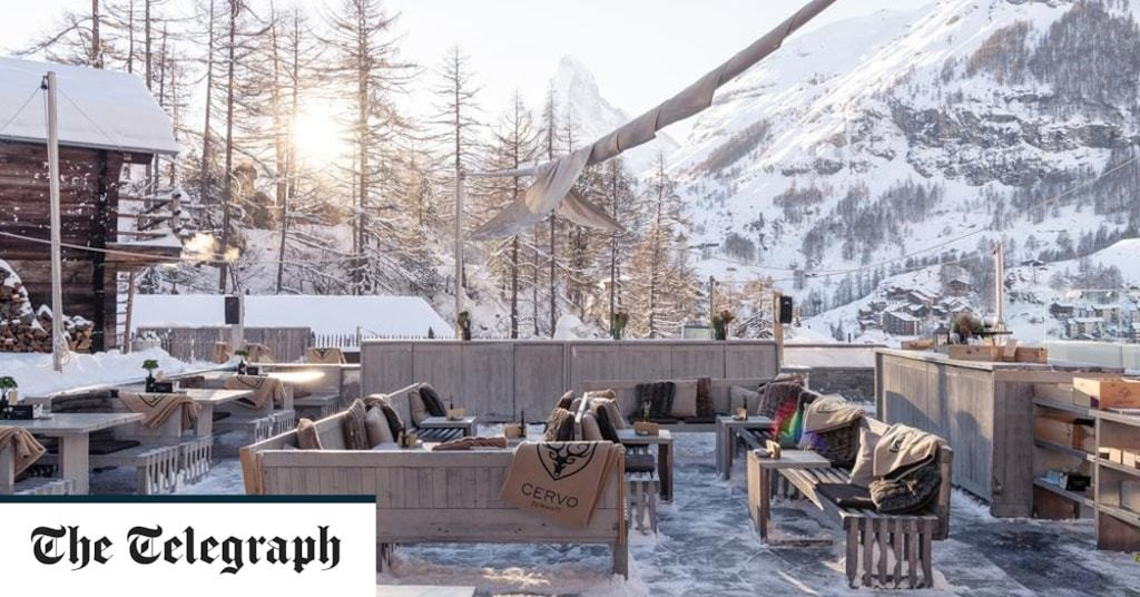The best accommodation in Zermatt, for a ski holiday in Switzerland's best-known resort