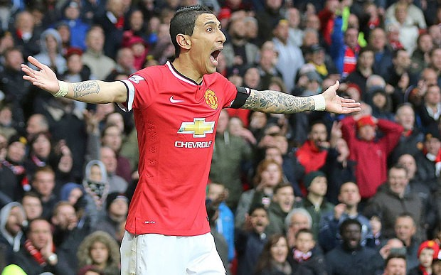 Man Utd transfer news and rumours: PSG plan to take Angel di Maria on loan in similar deal to Radamel Falcao