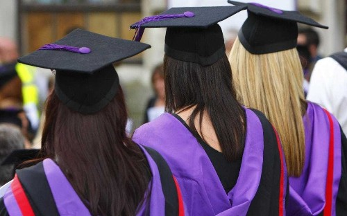 Teachers are over-estimating the A Level grades of ethnic minority students by two or more grades, research finds
