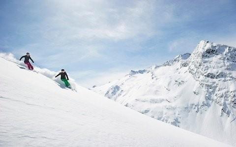 The world's 50 best ski runs