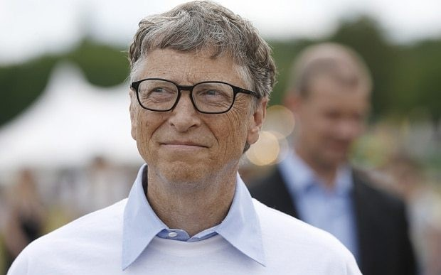 'We could wipe out polio by 2019,' says Bill Gates