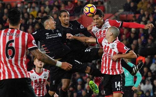 Southampton 0 Liverpool 0: Saints defensive heroics blunt Reds' attack