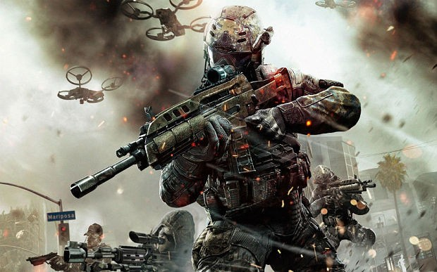 Parents who let kids play Call of Duty could be reported to police