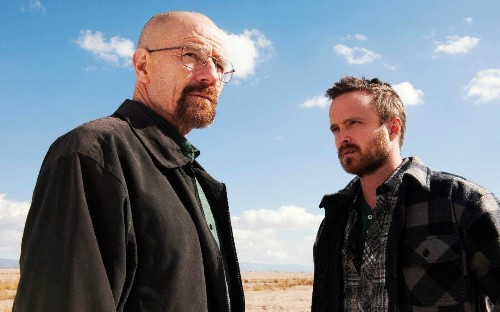 Breaking Bad: 35 things you didn't know