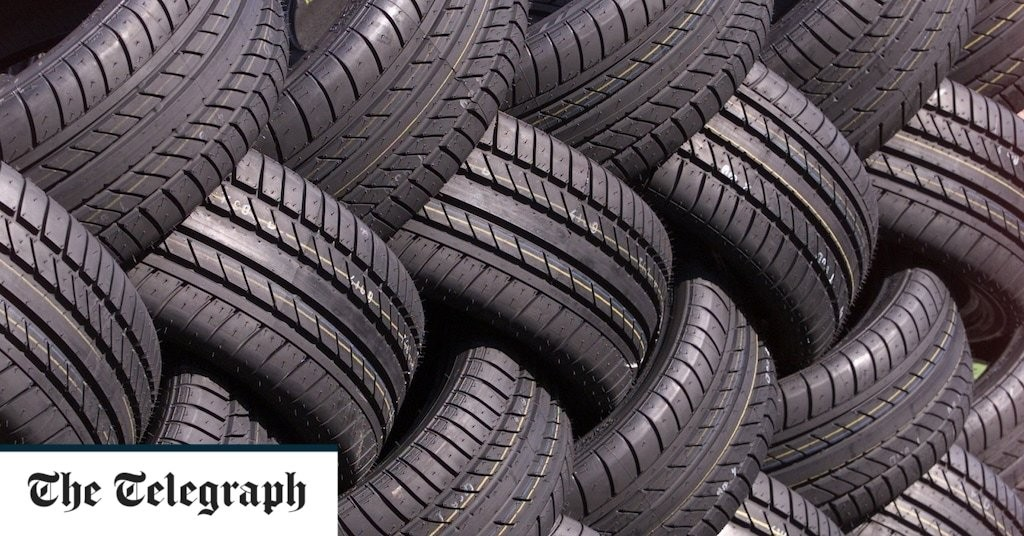 All you need to know about buying new tyres