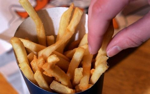 Why it's time for a total ban on trans fat – the 'tobacco of nutrition'