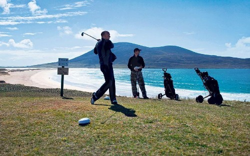 Golf: readers' tips, recommendations and travel advice