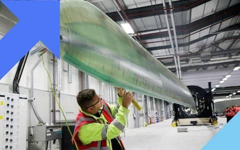 Targeting 'net zero' emissions can unite Britain around a new economic mission