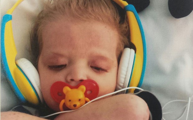 Stafford Hospital investigation calls for new inquest into death of three-year-old boy
