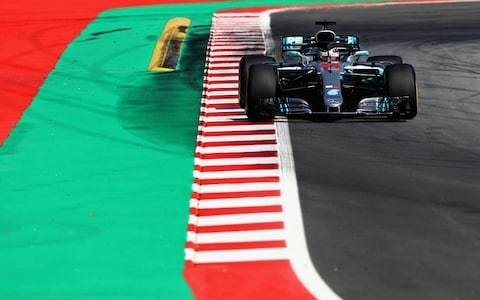 Spanish Grand Prix 2019: What time does the race start today, what TV channel is it on and what are the odds?
