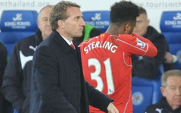 Raheem Sterling's terrible timing over contract demands risks sparking more fury among Liverpool's dejected fans