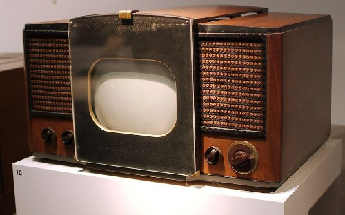 How everyday gadgets looked when they were first invented