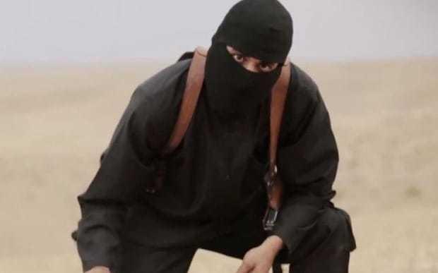 Japan joins hunt for 'Jihadi John'