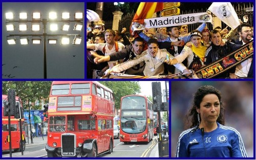 Jose Mourinho: his top 10 scapegoats - including John Terry and Eva Carneiro - Telegraph
