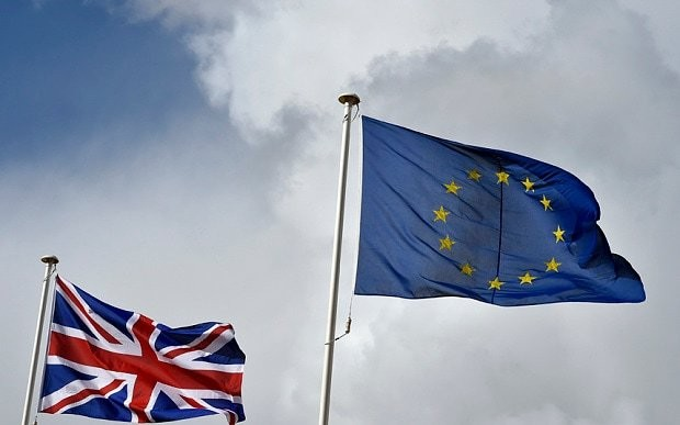 Britain must stay in the EU to protect itself from Isil, former military chiefs say