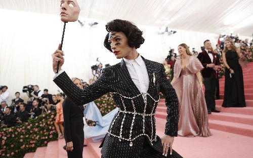 Best dressed men at the Met Gala 2019