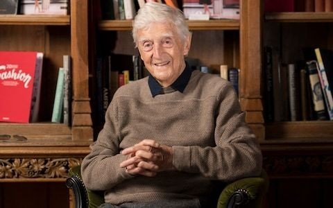 Sir Michael Parkinson on returning to his Yorkshire roots