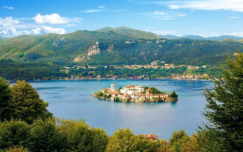 Italy's 19 most beautiful villages