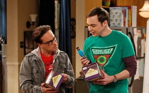 The Big Bang Theory's feel-good finale: why it was time for America's biggest comedy to end