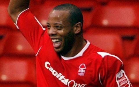 Former Nottingham Forest and Bristol Rovers striker Junior Agogo dies aged 40