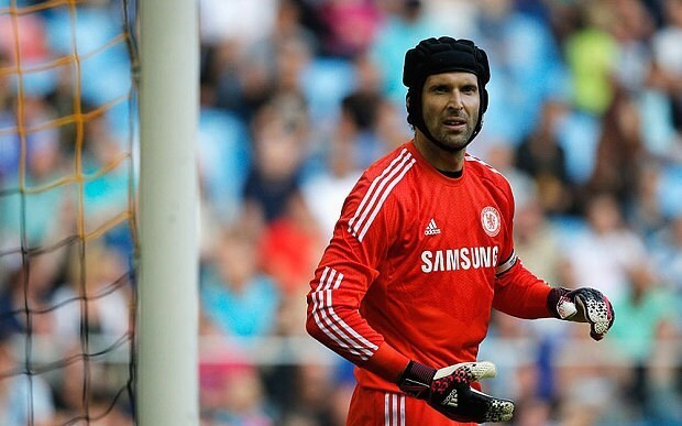 Chelsea manager Jose Mourinho refuses to give Petr Cech assurance ahead of Champions League game with Schalke