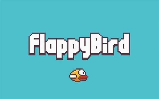 Flappy Bird resurfaces on eBay for £150,000