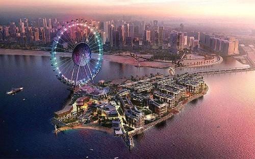Dubai plans to achieve most visited city status