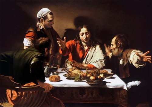 On the trail of the drinking, whoring, brawling - and brilliant - Caravaggio