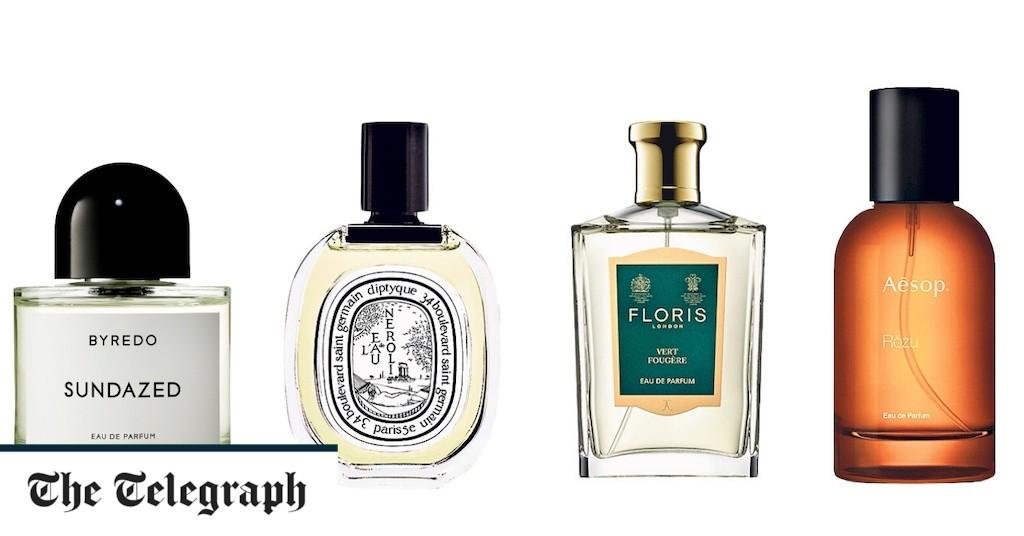 Eight of the best summer fragrances for men