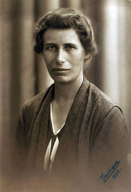 Inge Lehmann: the woman who discovered the Earth's inner core