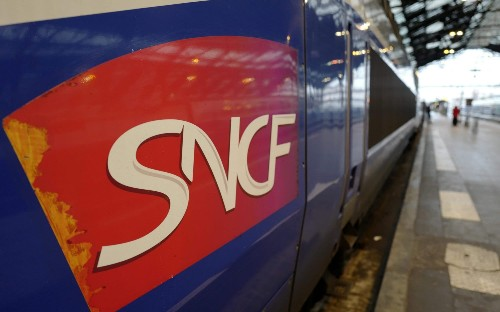 Letters: High-speed rail on the Continent is built quickly and efficiently