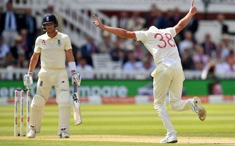 Why bowlers are now turning the tables on batsmen and scores in low 30s should be considered the new 40