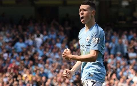 Pep Guardiola hails 'special' Phil Foden: 'I see many players as a manager... this guy has something that is hard to find'